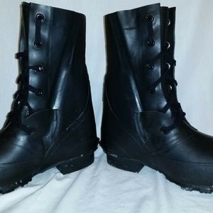 Other - HOOD QMC EXTREME ARCTIC COLD MICKEY MOUSE Boots511